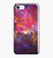 Wild cosmos 5 iPhone Case/Skin
