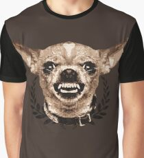 Chihuahua Graphic T-Shirt