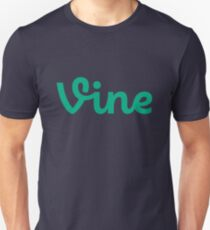 VINE LOGO T-Shirt