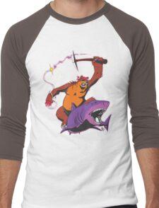 Everything You've Done Wrong Men's Baseball ¾ T-Shirt