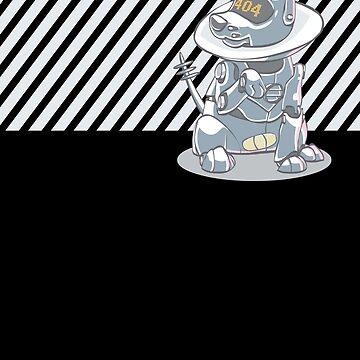 Neuter Your Robo Pup by Keto