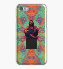 Content in Mystery iPhone Case/Skin
