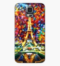 paris of my dreams - Leonid Afremov Case/Skin for Samsung Galaxy