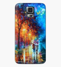 Love by The Lake - Leonid Afremov Case/Skin for Samsung Galaxy