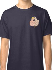Trump and Putin Classic T-Shirt