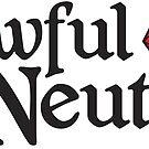 Lawful Neutral by machmigo