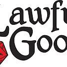 Lawful Good by machmigo
