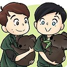 phan koalas by backin2009