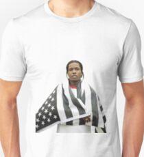 ASAP ROCKY LONG LIVE ASAP T-Shirt