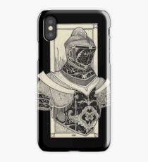 Chevalier. iPhone Case/Skin