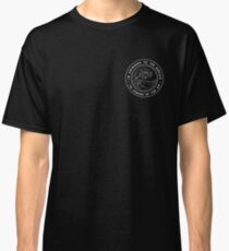 The Currents - Bastille Classic T-Shirt