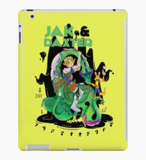 Jak & Daxter iPad Case/Skin