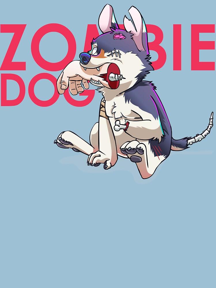 Zombie Dog by Keto