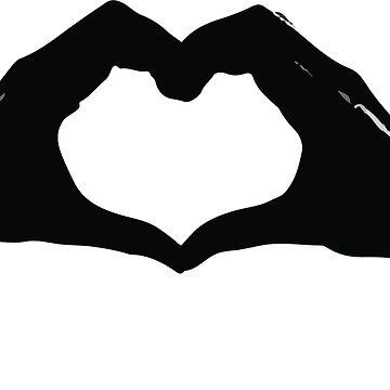 Love In Your Hands by daniellekenedy