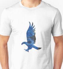 House Eagle Watercolor Unisex T-Shirt