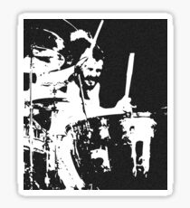 John Bonham Legend Sticker
