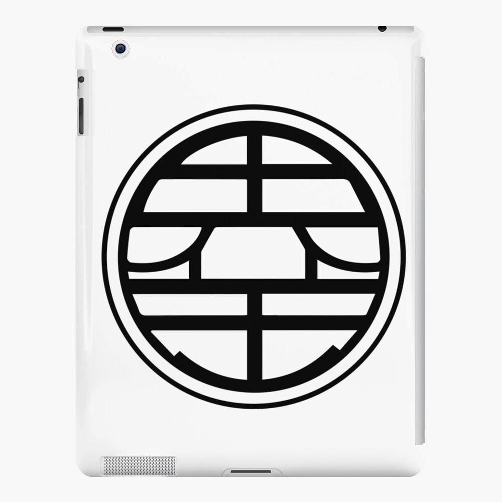 König (chinesisch) iPad-Hülle & Skin