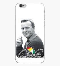 Arnold Palmer Golf Legend iPhone Case