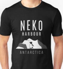 Neko Harbour, Antarctica - Penguin Paradise T-Shirt