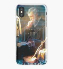 I Only Chronicle iPhone Case/Skin