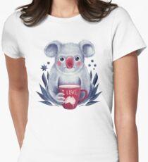 I♥Australia Fitted T-Shirt