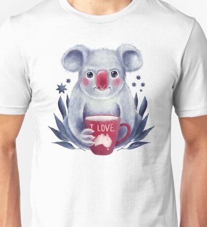 I♥Australia Unisex T-Shirt