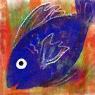 The Hungry Fish by Betty Mackey