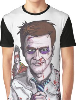 Fight Club #3 Tyler and I just gave it a name Graphic T-Shirt