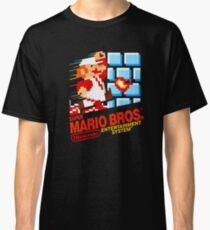 Mario Bros. Classic T-Shirt