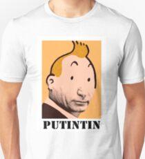 PUTINTIN T-Shirt
