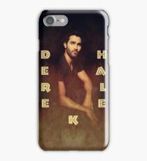 Hale iPhone Case/Skin