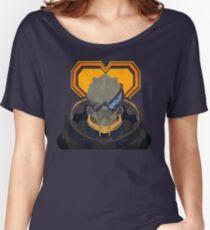 N7 Keep - Garrus Women's Relaxed Fit T-Shirt