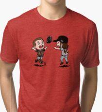 Lil Champs Tri-blend T-Shirt