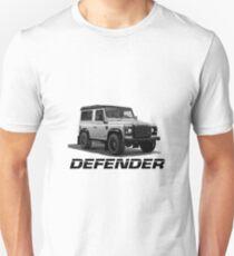 Land Rover Defender Unisex T-Shirt