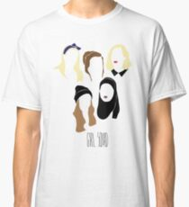 SKAM - The Girl Squad Classic T-Shirt