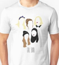SKAM - The Girl Squad Unisex T-Shirt