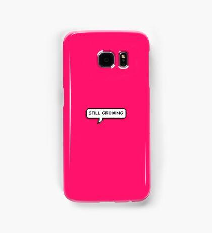 i'm still growing Samsung Galaxy Case/Skin
