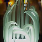 0170 Fingers of Fate lamp by DavidsArt