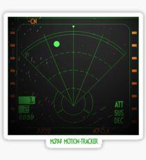 Motion Tracker - Alien Isolation Sticker