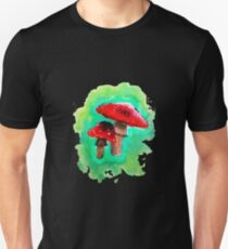 Toadstool T-Shirt