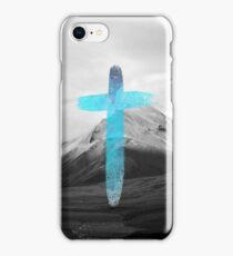 Christian Cross iPhone Case/Skin