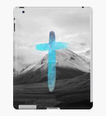 Christian Cross iPad Case/Skin