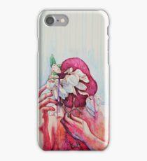Translucent iPhone Case/Skin