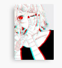 Suzuya Juuzou Canvas Print