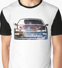 240sx Galaxy Graphic T-Shirt