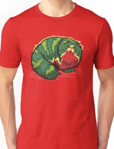 [FruitCats] Watermelon Unisex T-Shirt