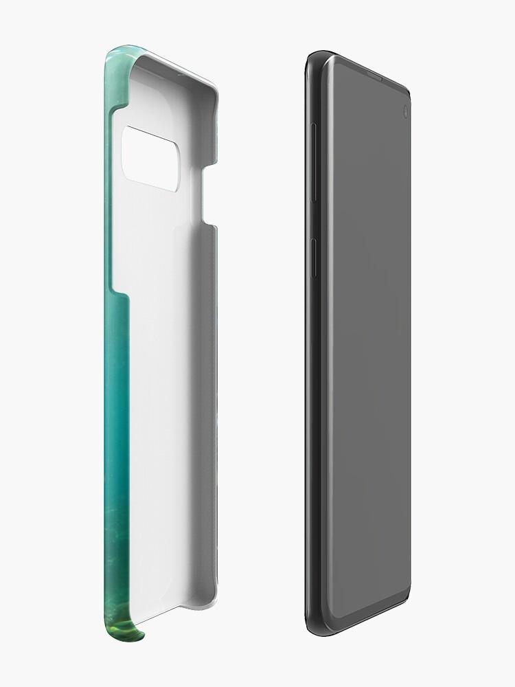 Vista alternativa de Funda y vinilo para Samsung Galaxy Buceo # 19