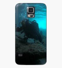Funda/vinilo para Samsung Galaxy Buceo # 23
