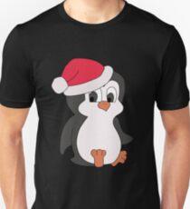 Christmas Penguin T-Shirt