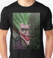 Polynesian psycho Unisex T-Shirt